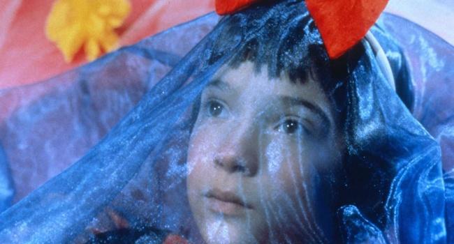 Barnas Cinematek: EN DANS PÅ ROSER